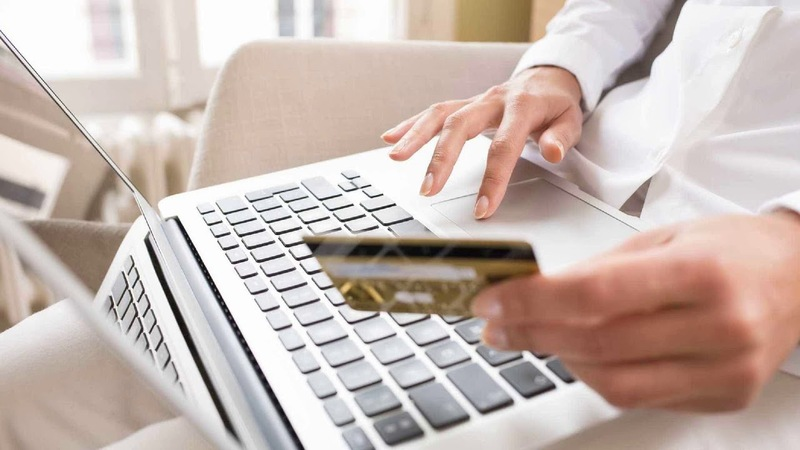 Оплата членських внесків картою онлайн